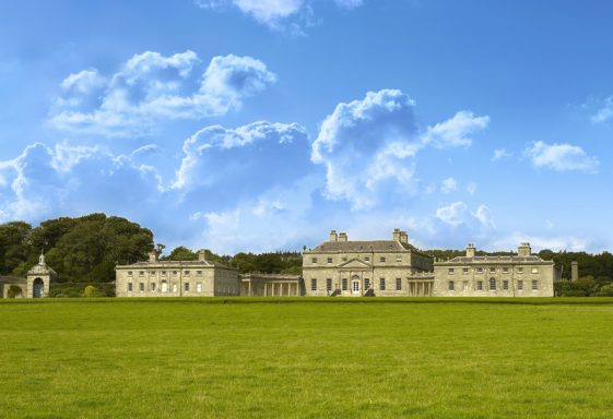 Russborough House & Parkland