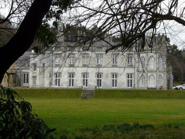 Shelton Abbey side view | Mary Hargaden