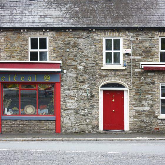 Shop - Meithil on main street | Dunlavin Tidy Towns