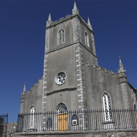 St. Saviors Church | The Pure Mile