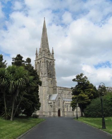 St. Saviour's Protestant Church | Archiseek