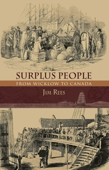 Surplus People - From Wicklow to Canada