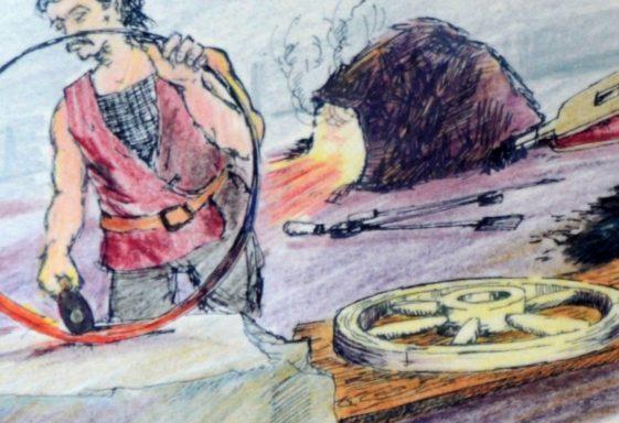 Baltinglass - The Forge