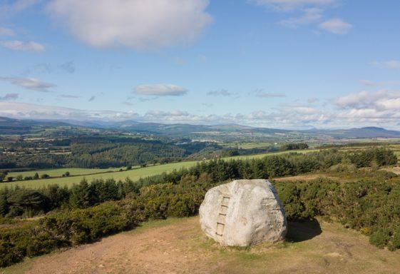 The Mottee Stone