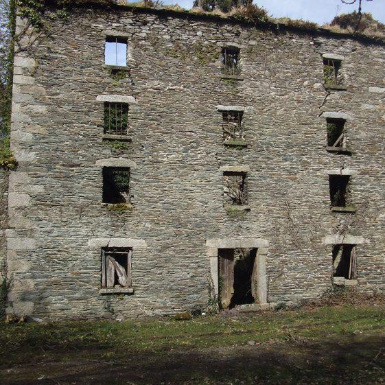 The Old Mill | Ballinglen Development Committee