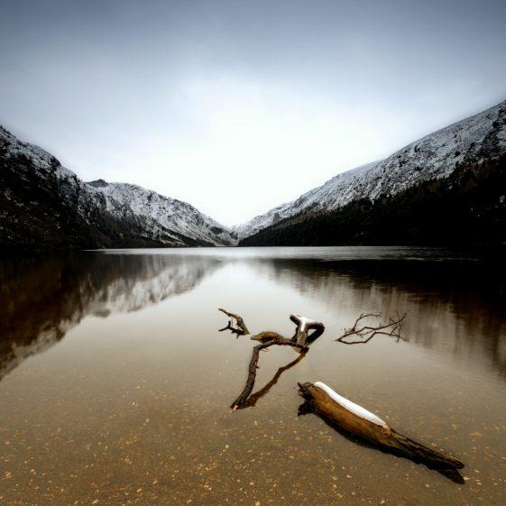 Tranquility of Glendalough - Special Mention | Kristina Sandaraite