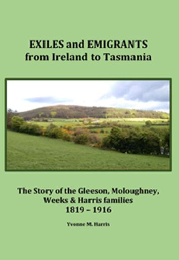 Exiles and Emigrants: From Ireland to Tasmania