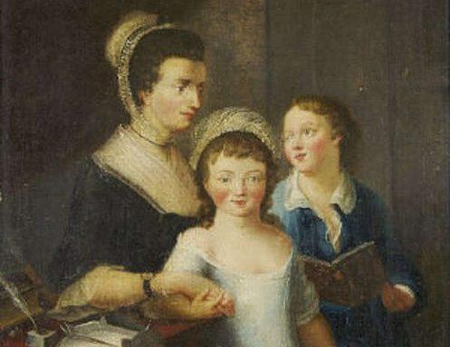 Theodosia Blachford
