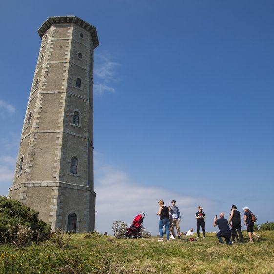 Irish Landmark Trust's Wicklow Lighthouse   Wicklow Heritage Office