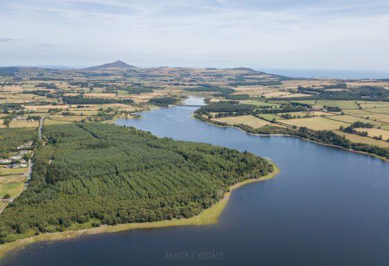 Vartry Reservoir