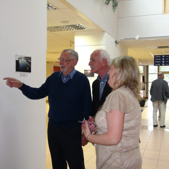 Viewing Wicklow's Living Landscape Photographic Competition | Deirdre Burns