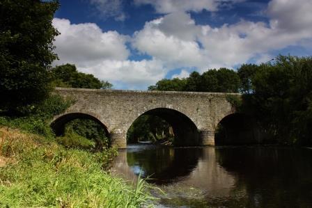 Impressive Bridge   PURE Mile