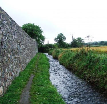 Wall Walk and Stream   PURE Mile