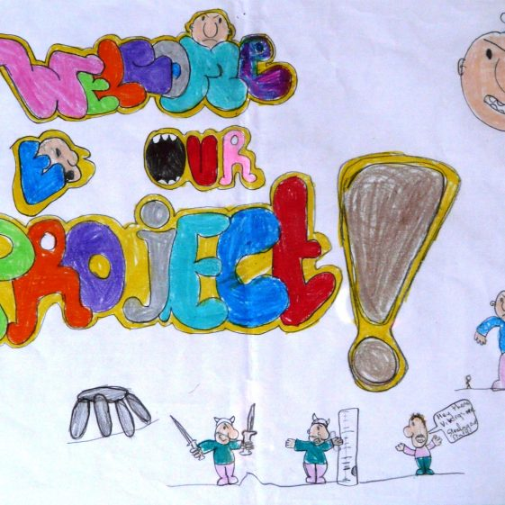 Welcome to our Project | Castletimon National School
