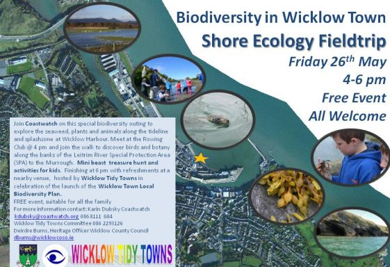 National Biodiversity Week 19-28th May