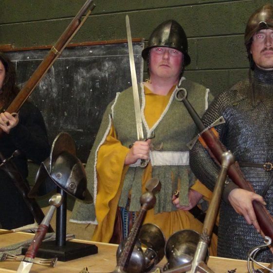 Gaelic Warriors at Roundwood | Deirdre Burns
