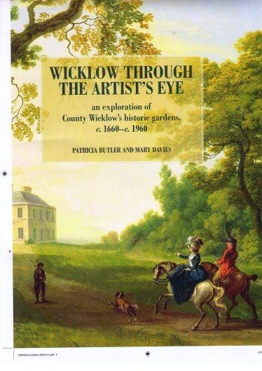 Wicklow Through The Artists Eye