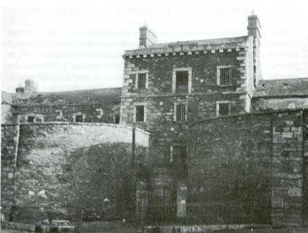 The Last County - Wicklow County Gaol