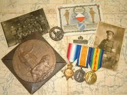 Find your First World War Ancestor