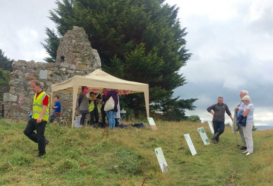 Community Archaeology - The Context for the Medieval Bray Project