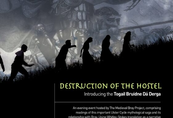 'The Destruction of the Hostel' - Heritage Week 2020