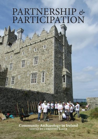 Cover of Partnership and Participation | Wordwell Books