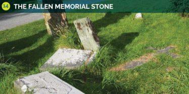 The Glendalough Graveyard Trail