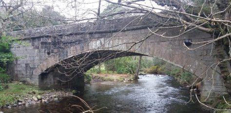 Bookey's Bridge