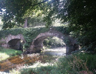 The Bridges of Glendalough
