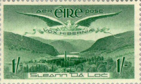1949 - Vox Hibernia - Gleann Da Loc