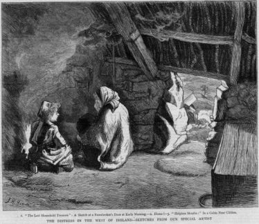 The Last Household Treasure | Courtesy of Mayo Library Service