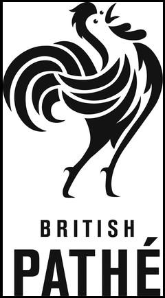 British Pathé logo