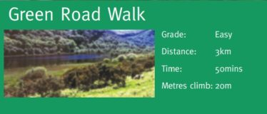 Green Road Walk | Courtesy of the NPWS