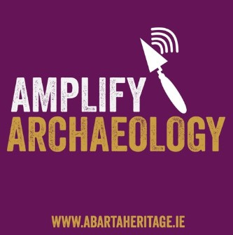 Amplify Archaeology Podcast - Glendalough