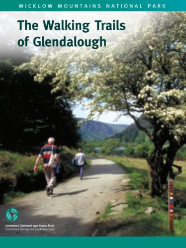 Walking Trails of Glendalough | Courtesy of the NPWS