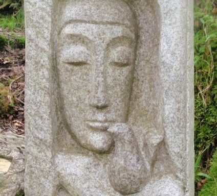 Song: The Glendalough Saint (or In Glendalough Lived a Young Saint)