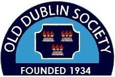 The Old Dublin Society | Courtesy of the Old Dublin Society