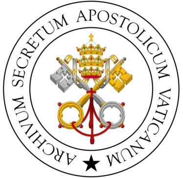 Seal of the Vatican Archives | Courtesy of Wikimedia Commons
