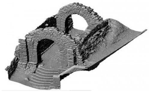 Glendalough in 3D