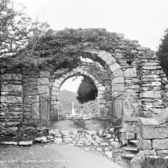 Glendalough - An Age Old Attraction