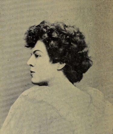 Dora Sigerson Shorter | Public Domain Image