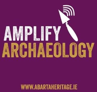 Amplify Archaeology Podcast - A Conversation with Maeve Sikora & Matt Seaver